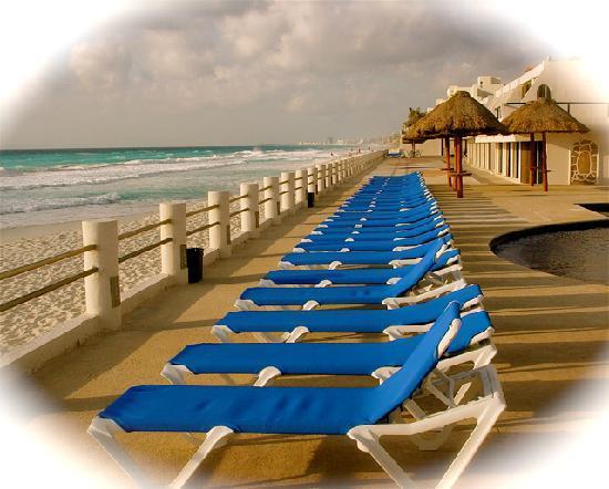 Villas marlin prices hotel reviews cancun mexico for Villas marlin cancun