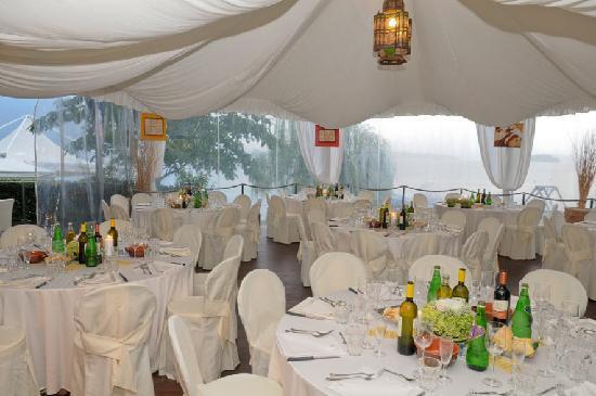 Lido Beach Club Baveno: Matrimoni
