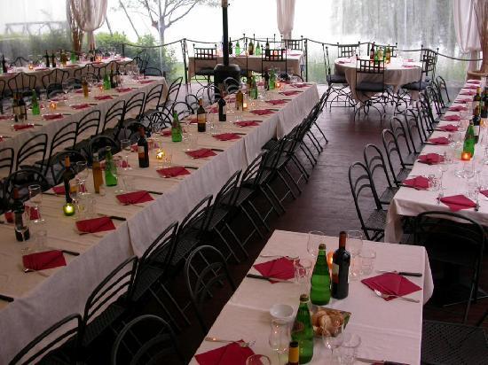 Lido Beach Club Baveno: Meeting aziendali