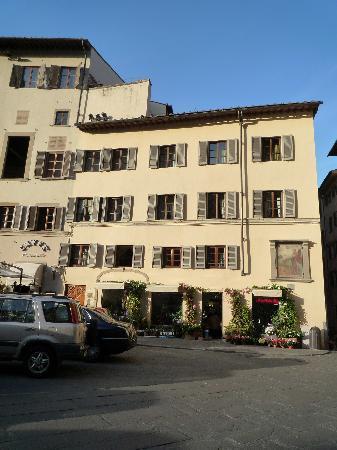 La Casa del Garbo: Casa del Garbo