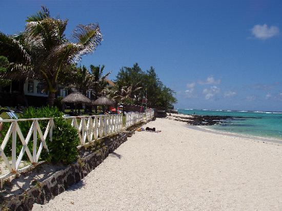 Le Peninsula Bay Beach Resort & Spa: beach