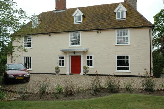 The Old Rectory Hopton