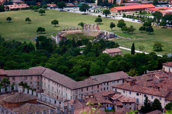 Gubbio Photo