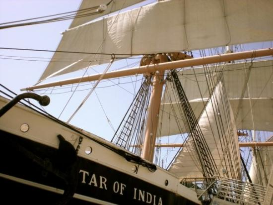 Star of India San Diego