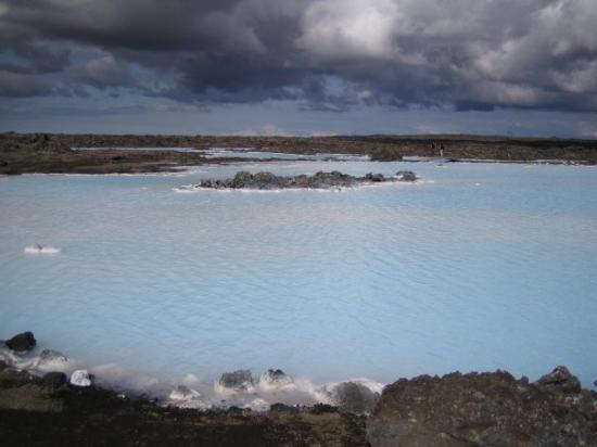 Reykjavik-billede