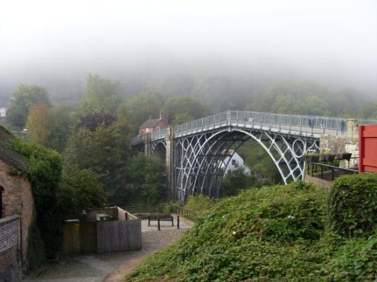 Ironbridge照片