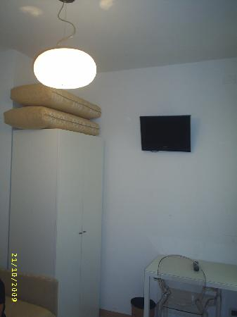 Hotel Adriatico : habitacion secundaria