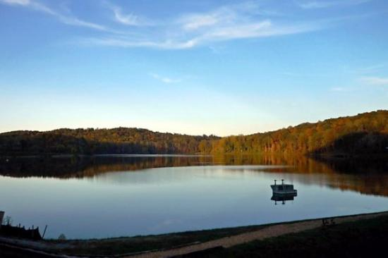 Lake Zwerner Picture of Dahlonega Georgia TripAdvisor