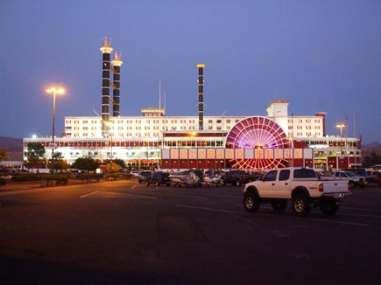 Laughlin Hotel Room Prices