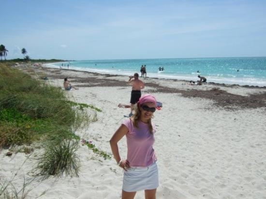 Bahia Honda State Park and Beach Photo