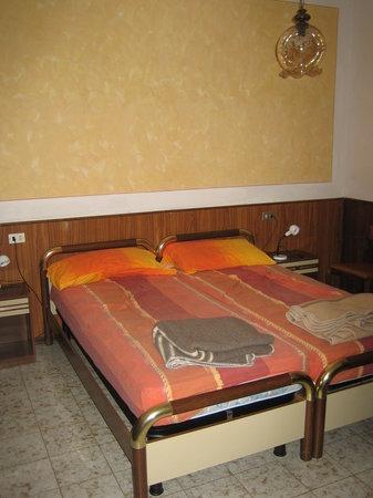 Oasi: Schlafzimmer