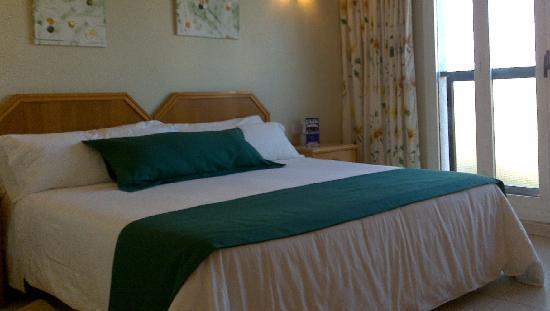Hotel Albatros: habitacion doble
