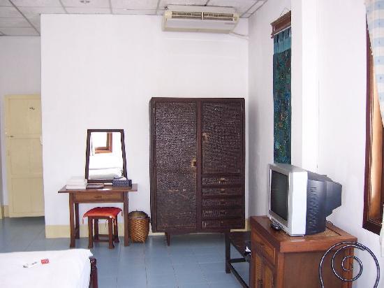 Inter Hotel: Room