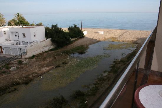 VIK Gran Hotel Costa del Sol: Shrek Swamp