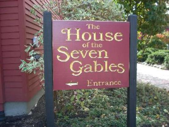 essay gable house seven Clark gable, actor: it happened one night william clark gable was born on february 1, 1901 in cadiz,  when he was seven months old, his mother died,.