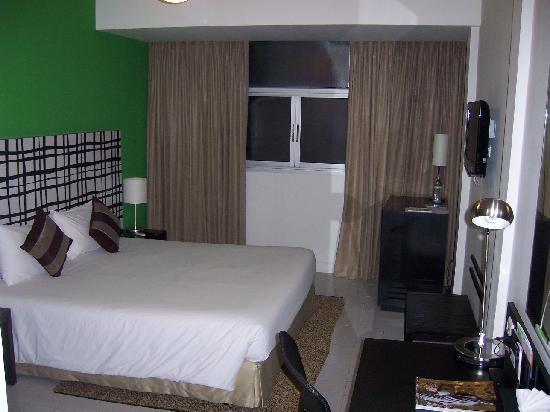 Chaydon Bangkok: Room 2