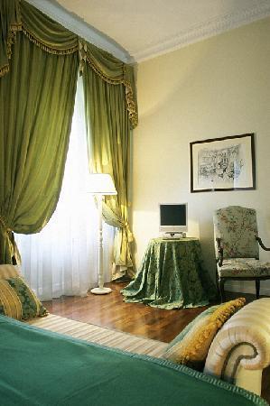 Relais Villa Antea: suprior room