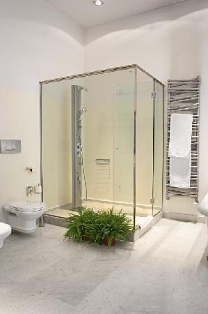Relais Villa Antea: Executive Room Bathroom