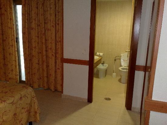 H TOP Royal Star & SPA: Room View