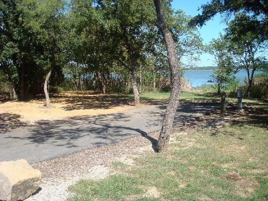 Lake Mineral Wells State Park Campground: 65 Best Site
