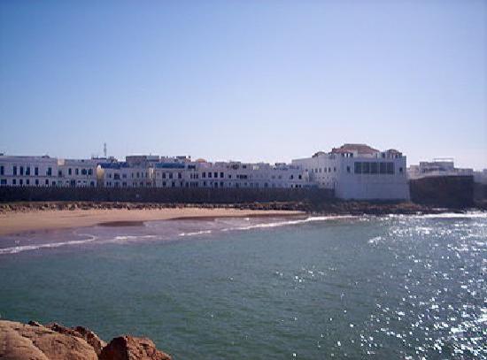Arcila, Marruecos: Assilah-2009