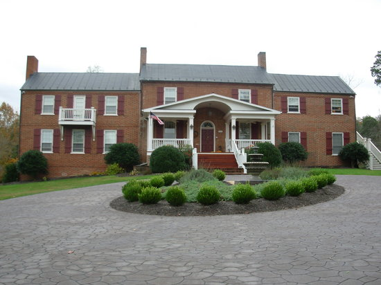 Photo of Stoneridge Bed and Breakfast Lexington