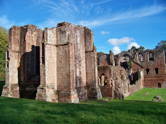 ‪Furness Abbey‬