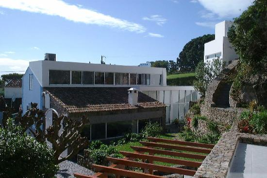 Quinta do Mar - The Adega, Restored