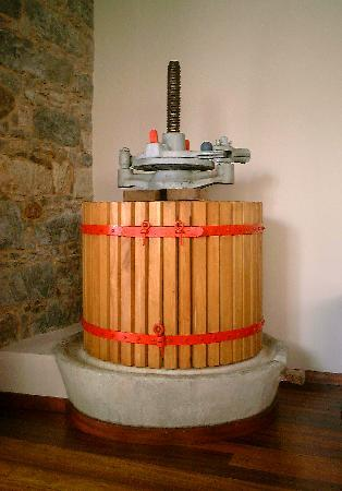 Quinta do Mar - The Original Wine Press