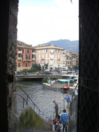 Rapallo Bild