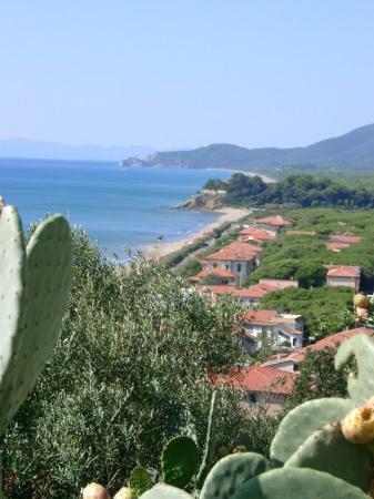 Bilde fra Castiglione Della Pescaia