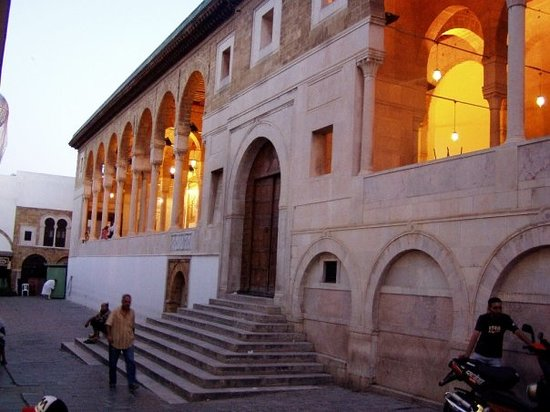 Zitouna Mosque