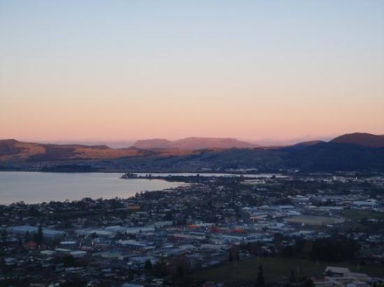 Skyline Rotorua ภาพถ่าย