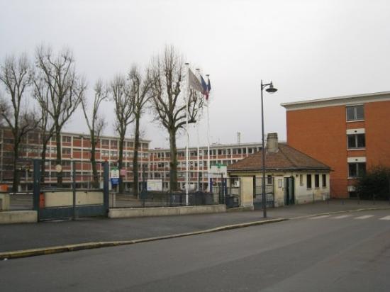 Entr 233 E Du Lhm Picture Of St Quentin Aisne Tripadvisor