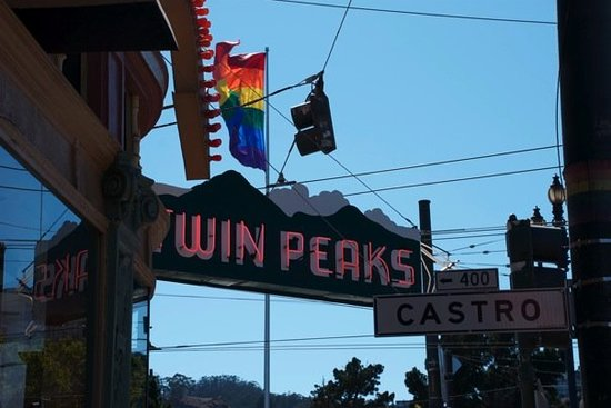 San francisco gay restaurants