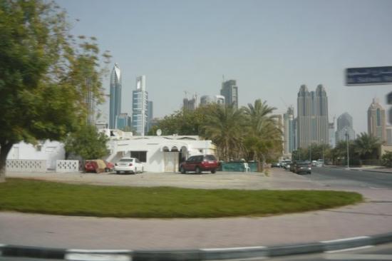Abu Dabi, Emirados Árabes: Dubai