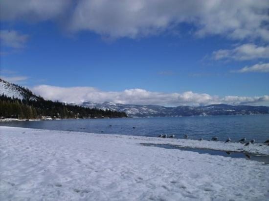 Lake Tahoe Feb 08- Kings Beach