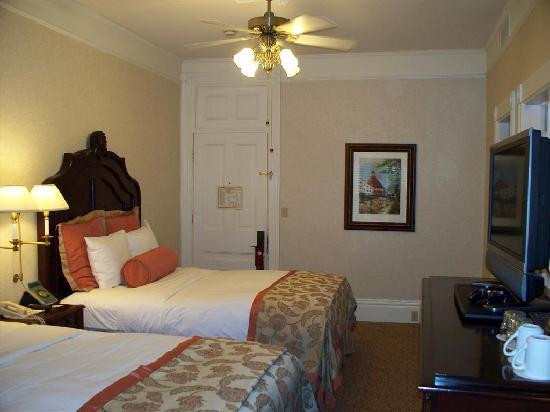 List Of Haunted Rooms Hotel Del Coronado