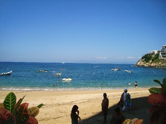 Barcelo Puerto Vallarta: Mismaloya beach
