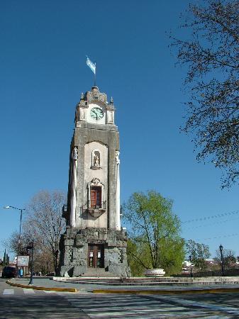 Alta Gracia, Argentina: Reloj Público
