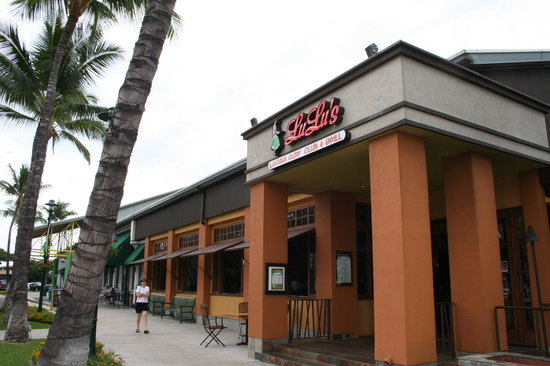 Photo of American Restaurant LuLu's Lahaina Surf Club & Grill at 1221 Honoapiilani Hwy, Lahaina, HI 96761, United States