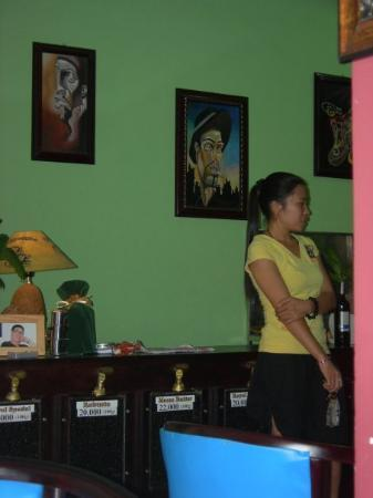Фотография CCentral Hotel Bui Vien