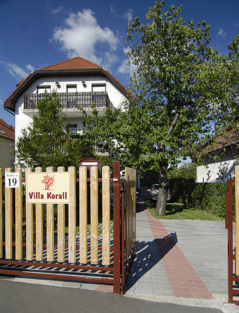 Villa Korall Pension照片