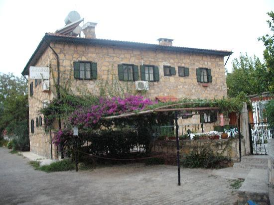 Akasya Motel: Akasya Hotel