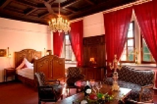 Hotel Vier Jahreszeiten: Echterzimmer