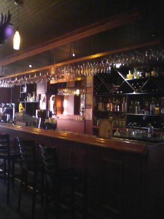 Club Cayo Coco : bar