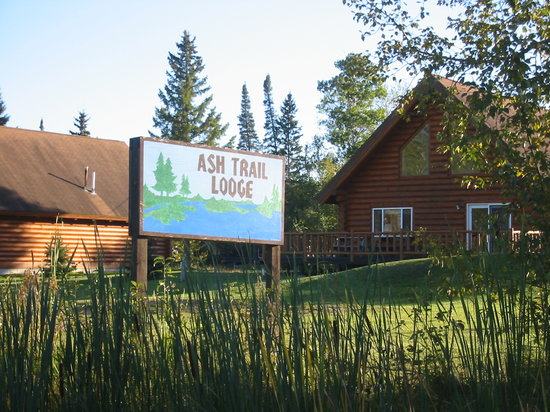Ash Trail Lodge