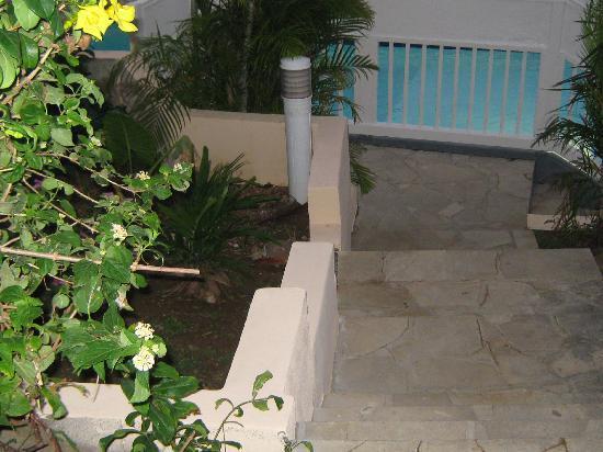 Idolem St-Martin Residence: piscine