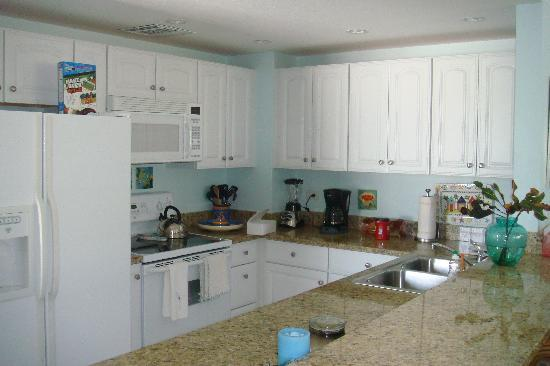 The Retreat at Rum Point: The kitchen had EVERYTHING! #33