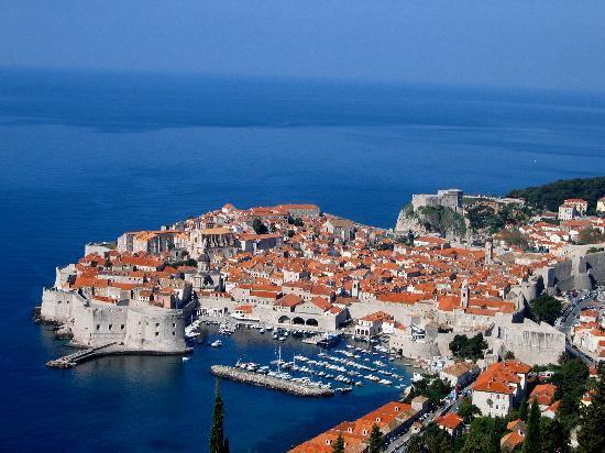 Remisens Hotel Albatros: Dubrovnik